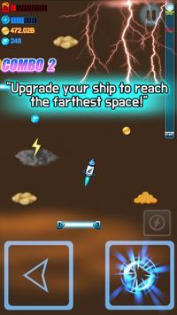 Go Space - Space ship builder screenshot 10