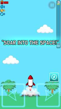 Go Space - Space ship builder screenshot 1