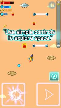 Go Space - Space ship builder screenshot 2