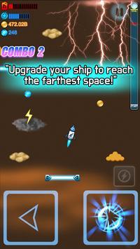 Go Space - Space ship builder screenshot 4