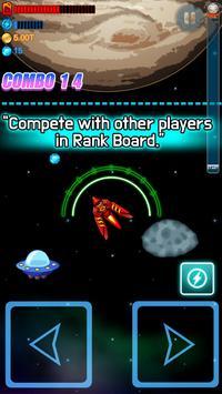 Go Space - Space ship builder screenshot 5