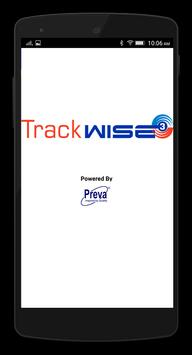 TrackWISE - Employee poster