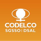 Codelco SGSSO  DSAL icon