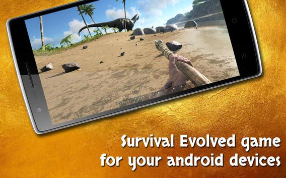 Jurassic Survival Evolve Island screenshot 3