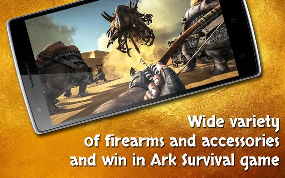 Jurassic Survival Evolve Island screenshot 8