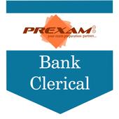 Bank Clerk Exam - SBI,IBPS icon