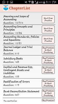 CA-CPT Exam apk screenshot