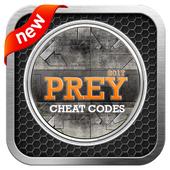 guide cheats codes prey 2017 icon