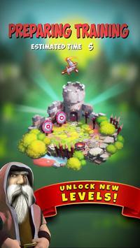 Battle of Fight Empire: War Clan 3D Game screenshot 1