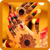 Mehndi Designs icon