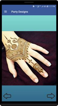 Mehndi designs 2018 apk download free art design app for android mehndi designs 2018 apk screenshot thecheapjerseys Choice Image