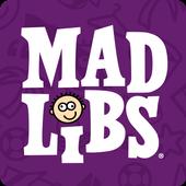 Mad Libs icon