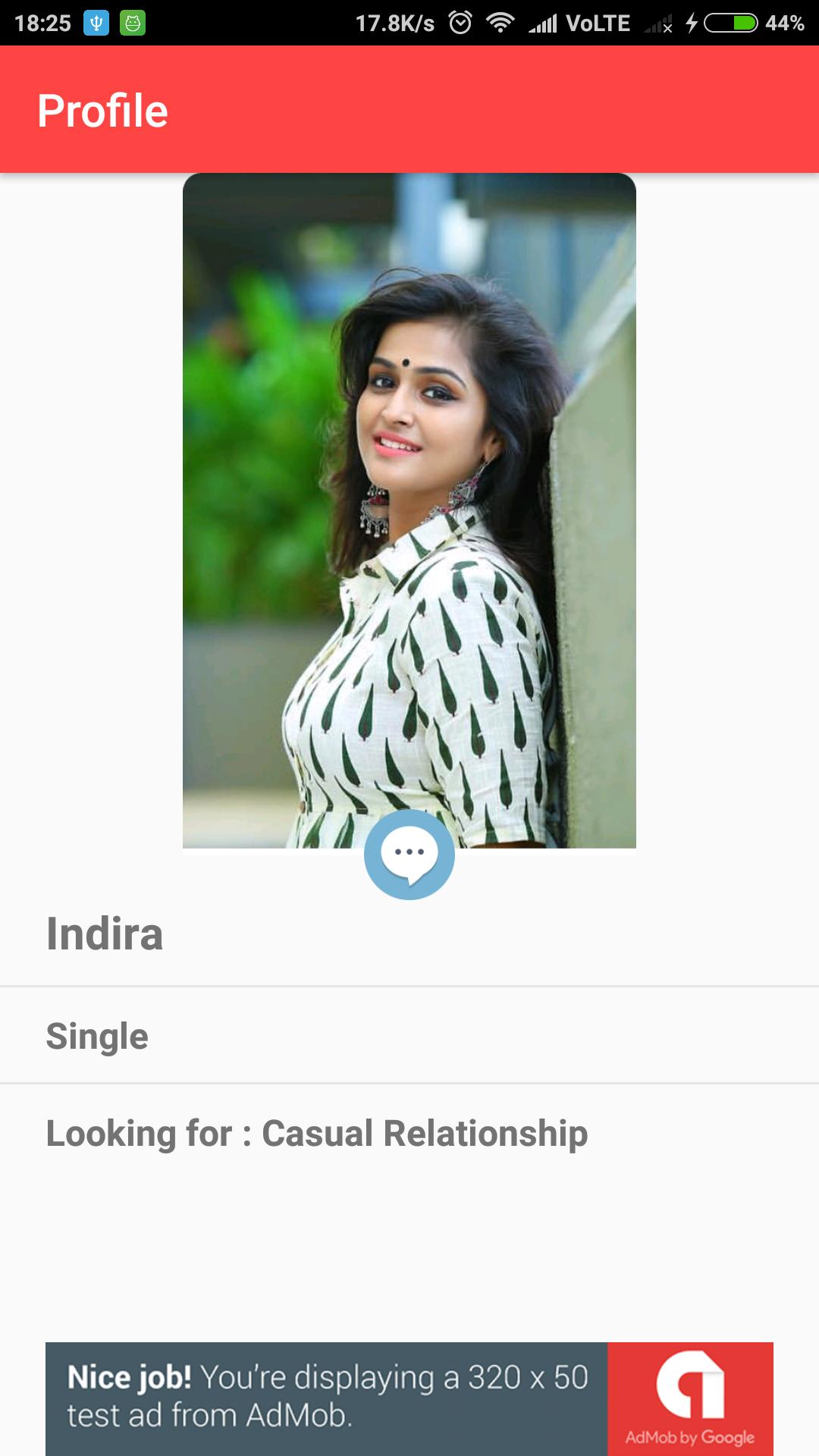 Indian Dating App Free for Android - APK Download