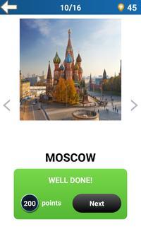 City Quiz - World Screenshot 7