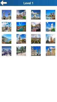 City Quiz - World تصوير الشاشة 4