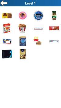 Food Quiz - Guess The Food screenshot 11