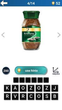 Food Quiz - Guess The Food screenshot 1