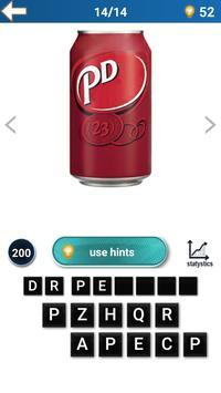 Food Quiz - Guess The Food screenshot 2