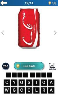 Food Quiz - Guess The Food screenshot 5