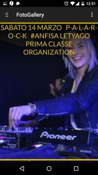 Prima Classe Organization screenshot 16