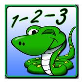 Lazy Snakes Walkthrough icon