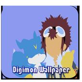 Digi Anime Wallpaper Adventure icon