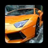Risky Roads icon