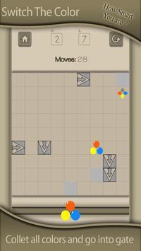Circle Switch apk screenshot