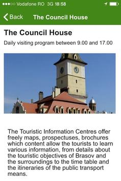 Brasov City Council screenshot 7