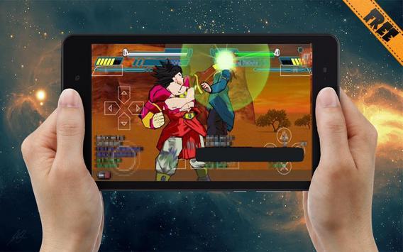 Saiyan Ultimate: Tenkaichi Battle 2 poster