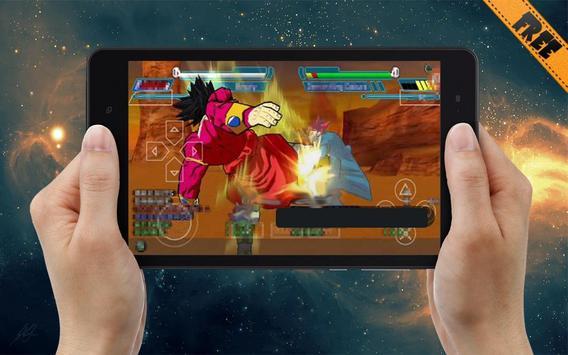 Saiyan Ultimate: Tenkaichi Battle 2 screenshot 2