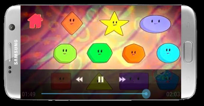 طيور بيبي فيديو الجديدة بدون انترنت screenshot 4