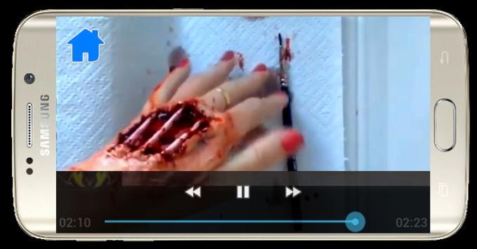 تعليم الخدع السحرية فيديو للاطفال يدون انترنت apk screenshot