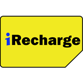 iRecharge Recharge Plan Offers icon