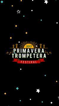 Primavera Trompetera Festival poster