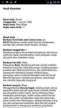 Primbon ramalan nama apk download free books reference app for primbon ramalan nama apk screenshot reheart Gallery