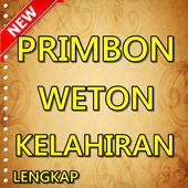 Primbon Weton Kelahiran icon