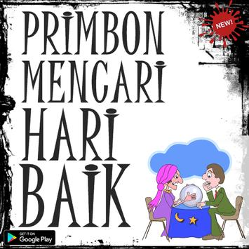 Primbon Mencari Hari Baik poster