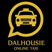 Dalhousie Taxi icon