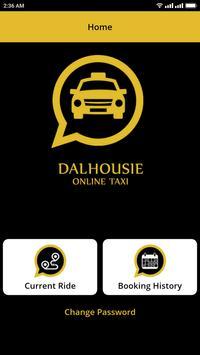 Dalhousie Taxi screenshot 2