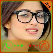 Fake Call GirlFriend icon
