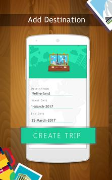 Trip Planner : GPS Route Planner & Easy Route poster