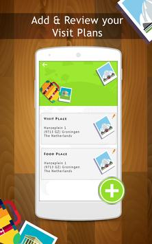Trip Planner : GPS Route Planner & Easy Route apk screenshot