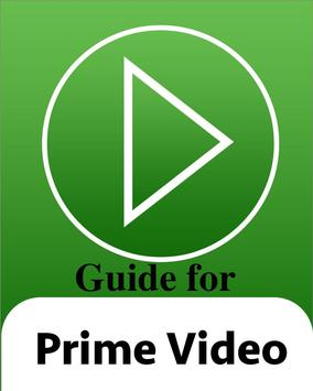 Guide For Amazon Prime Video poster