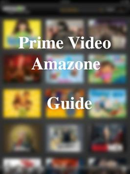 Guide For Amazon Prime Video apk screenshot