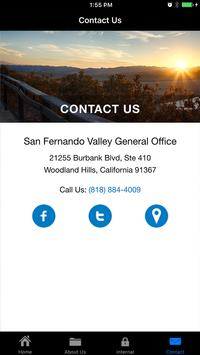 NYL San Fernando Valley screenshot 3