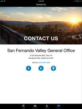 NYL San Fernando Valley screenshot 7