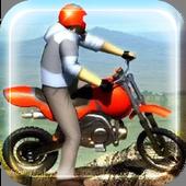 Mountain Moto Racing icon