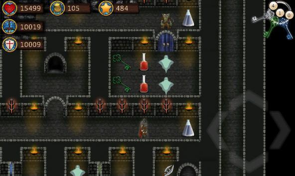 Dark Tower apk screenshot