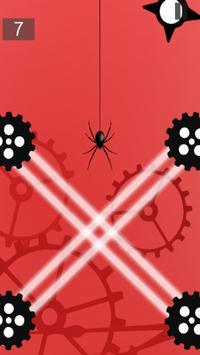 Spider Trail apk screenshot